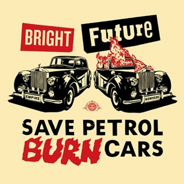bright future jamie reid shepard fairey
